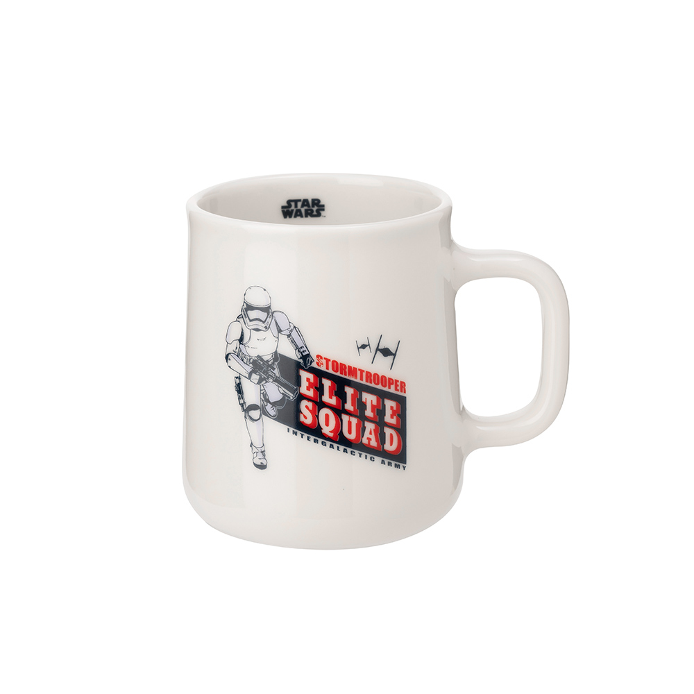 TOAST │H.A.N.D 星戰 馬克杯 300ml - 帝國風暴兵