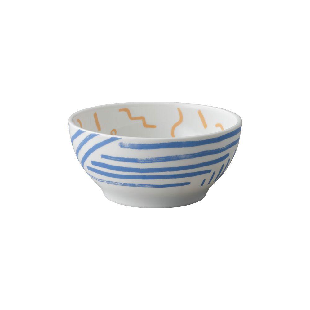 KINTO|REMIX DON 泡麵碗-藍