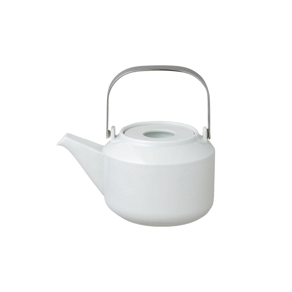 KINTO LT茶壺600ml- 白