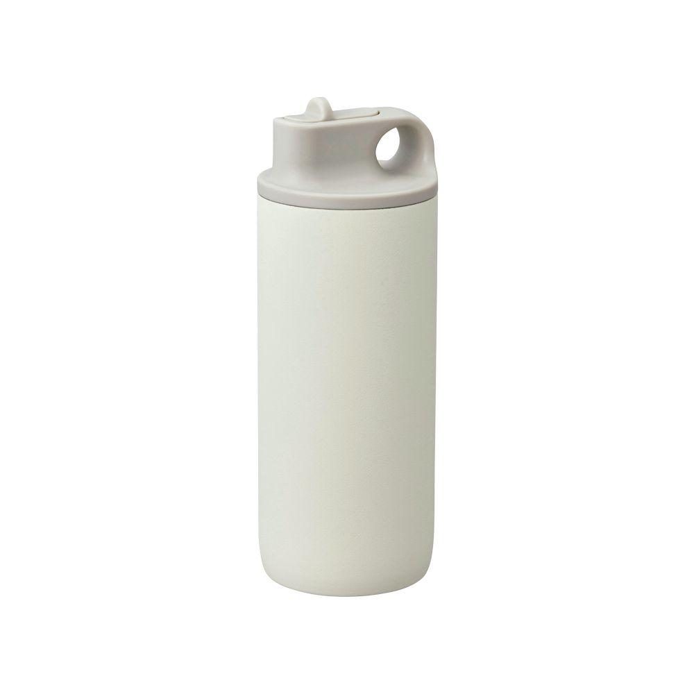 KINTO|ACTIVE TUMBLER 運動保溫瓶 600ml - 白色