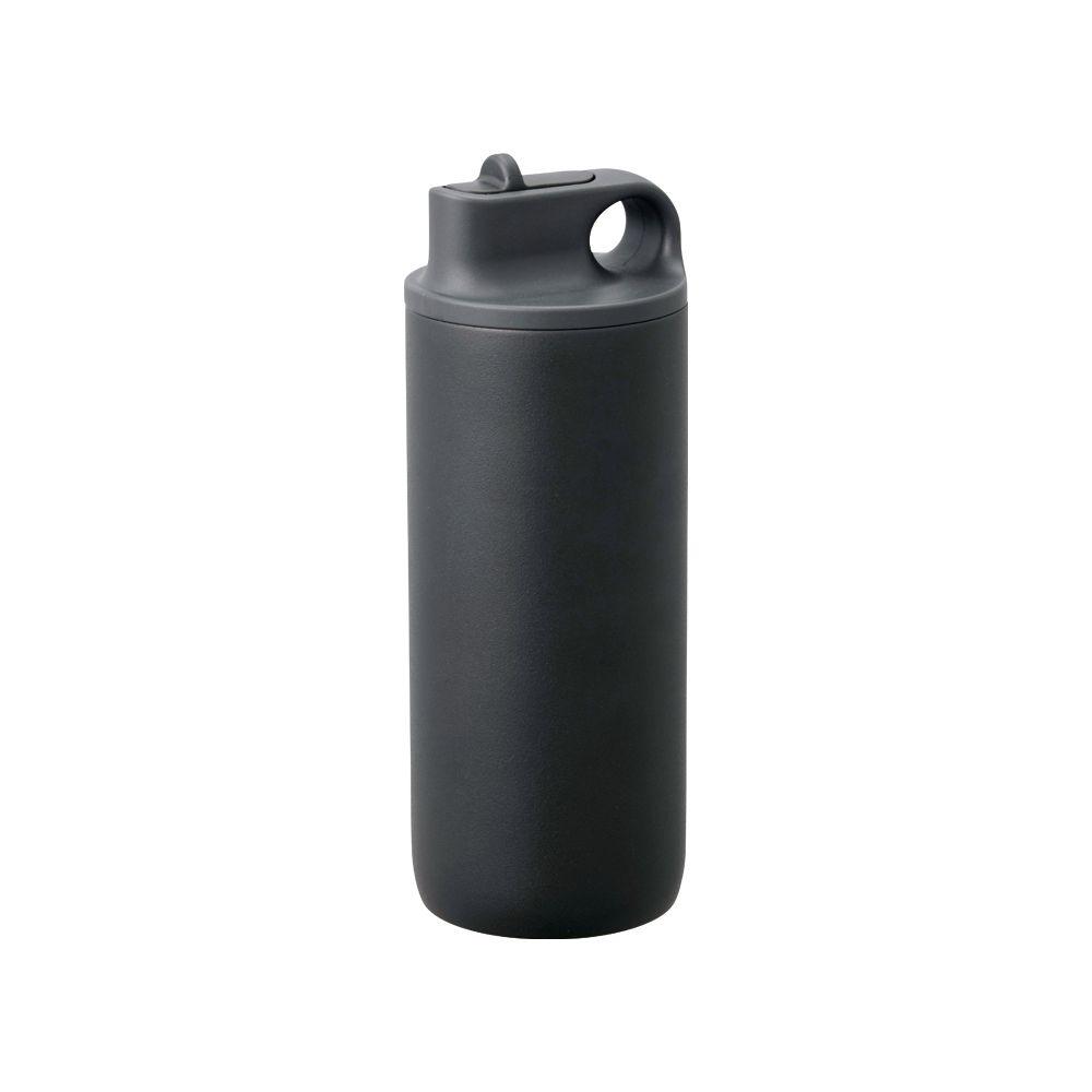 KINTO ACTIVE TUMBLER 運動保溫瓶 600ml -黑色