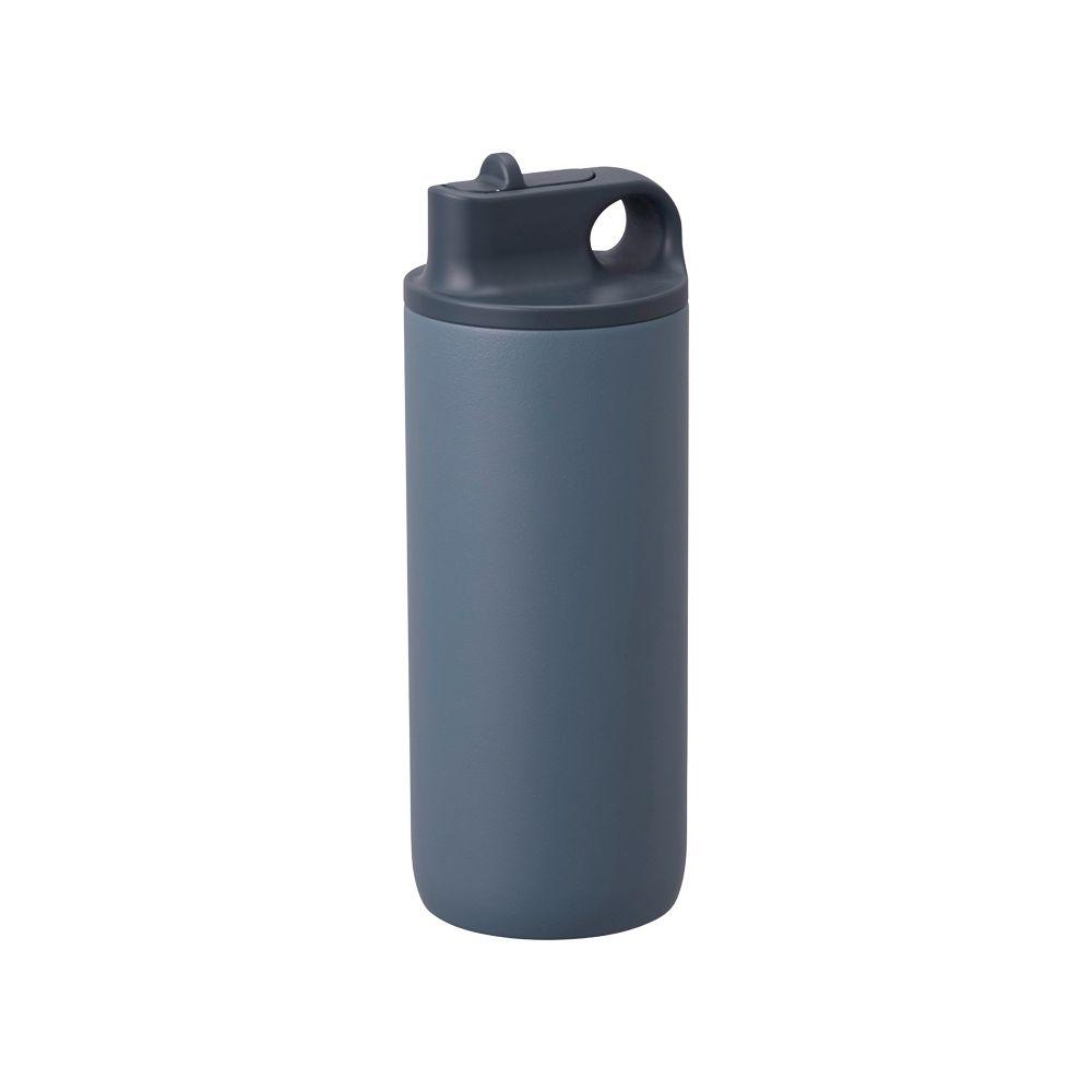 KINTO|ACTIVE TUMBLER 運動保溫瓶 600ml -藍色