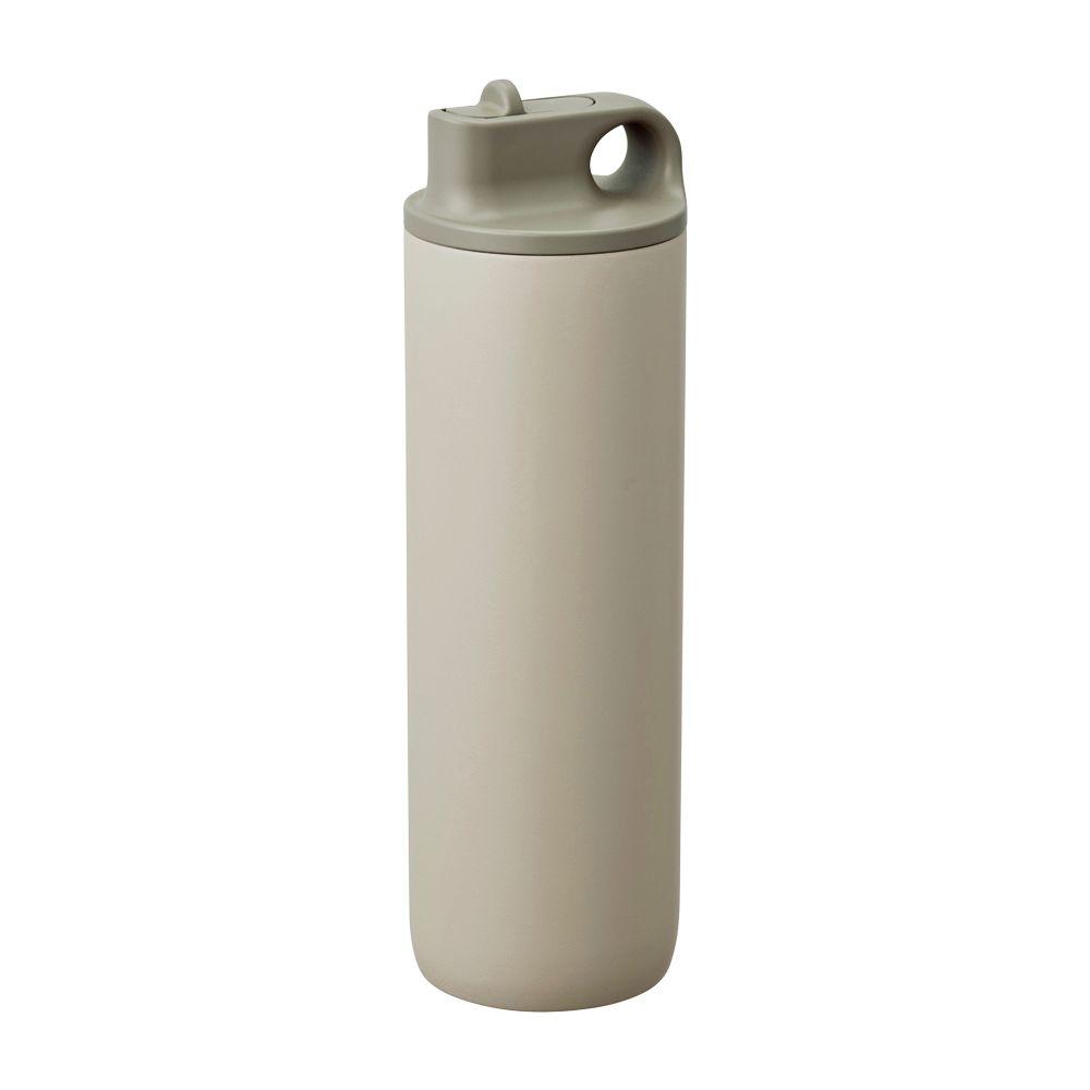 KINTO|ACTIVE TUMBLER 運動保溫瓶 800ml -灰色