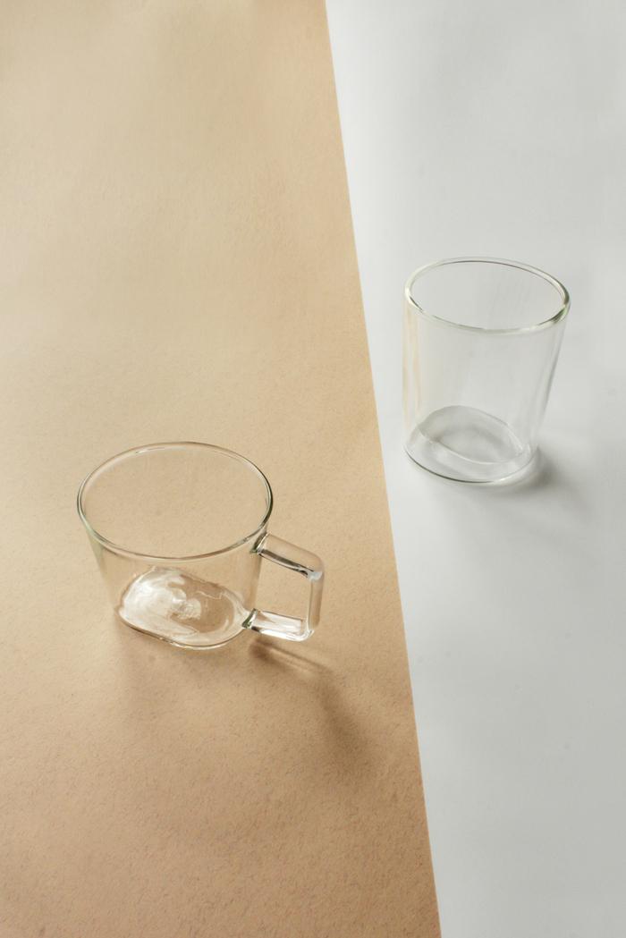 (複製)TOAST | DRIPDROP 陶瓷咖啡杯 180ml 白色