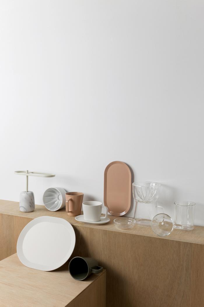 (複製)TOAST | DRIPDROP 陶瓷馬克杯 250ml 淡粉色