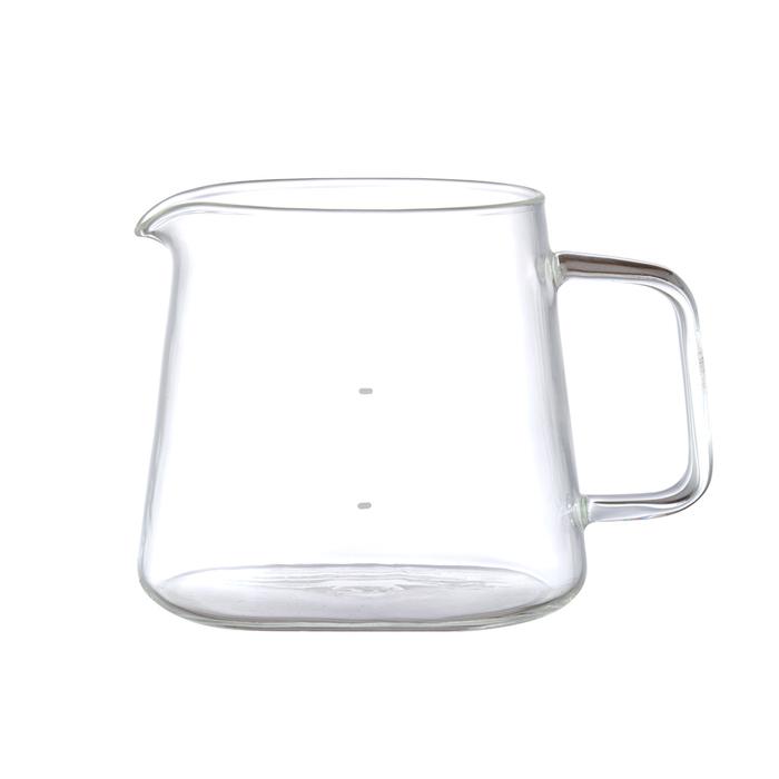 (複製)TOAST | DRIPDROP 雙層玻璃濾杯 2杯份