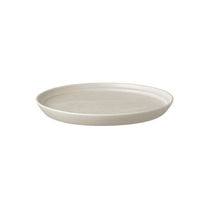 (複製)KINTO|FOG 餐盤 16cm 灰白