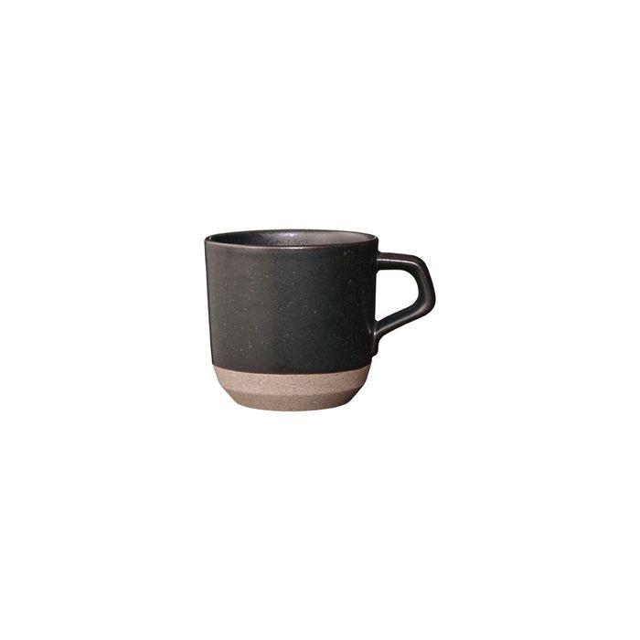 (複製)KINTO  CERAMIC LAB馬克杯 300ml - 棕