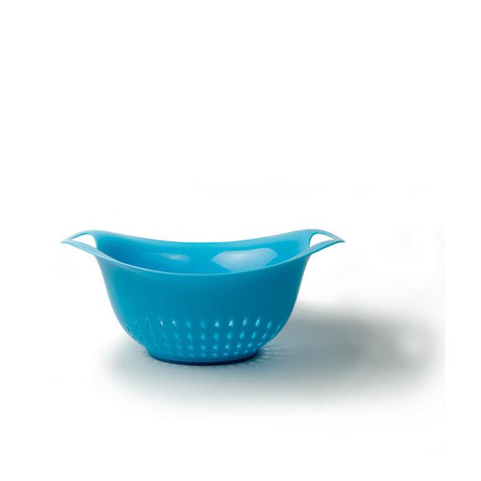 (複製)Architec| 樂高風防滑濾籃(大)-土耳其藍
