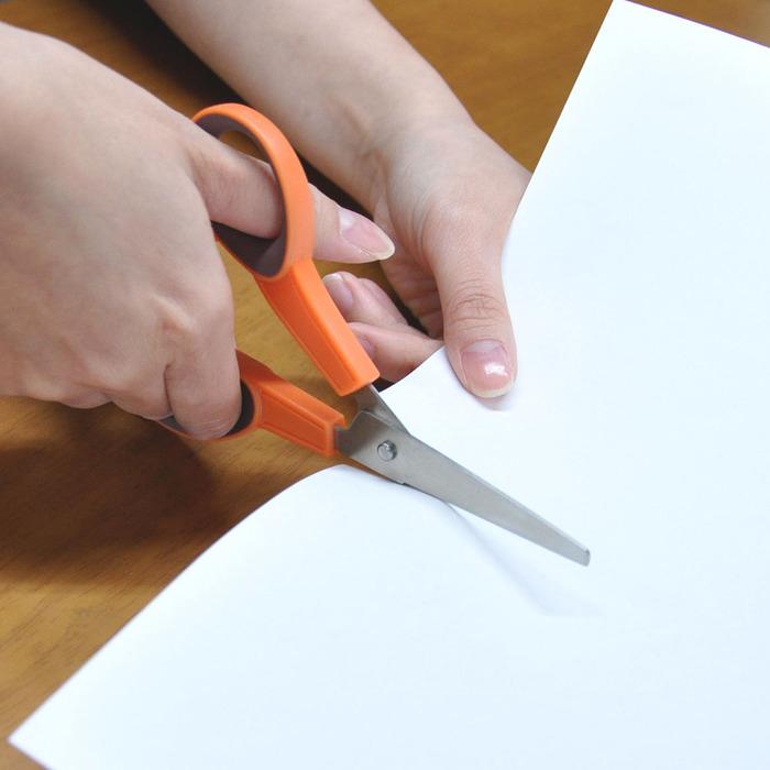(複製)日本CANARY 兒童左手剪刀150mm