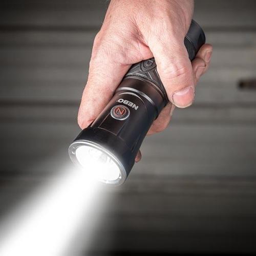 (複製)NEBO|Zbug LED隨身戶外捕蚊燈手電筒