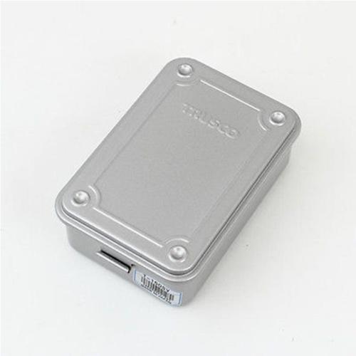 (複製)Trusco│ 上掀式收納盒(大)-迷霧暖沙色