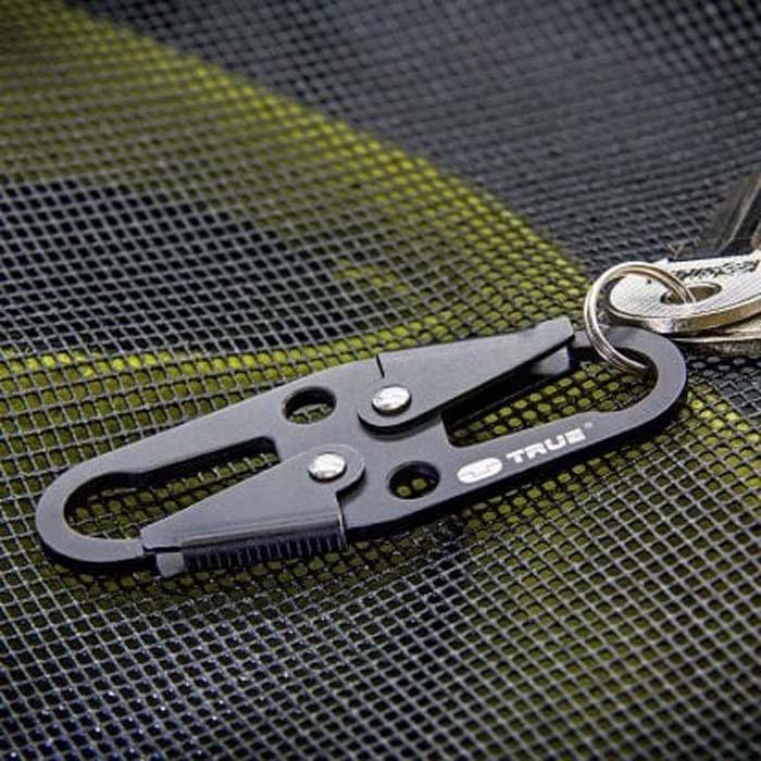 (複製)TRUE UTILITY|英國多功能子彈型手電筒鑰匙圈BULLETLITE