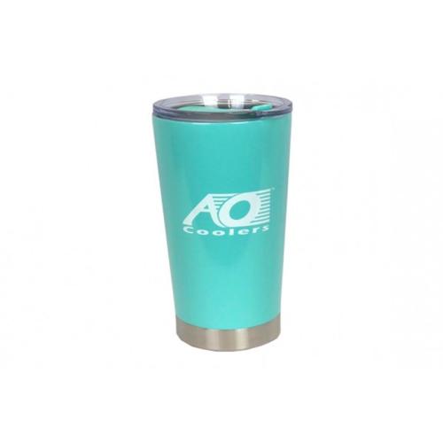 (複製)AO COOLERS|旅行不鏽鋼保溫杯-科技白