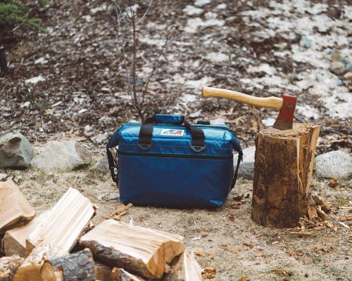 (複製)AO COOLERS|酷冷軟式輕量保冷托特包-12罐型 -叢林冒險