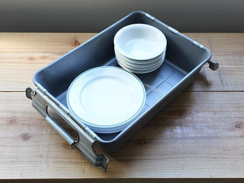 (複製)Trusco│ 工業風鍍鋅收納盒(大)