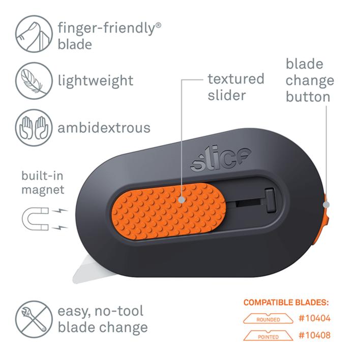 (複製)Slice| 安全極簡陶瓷小刀