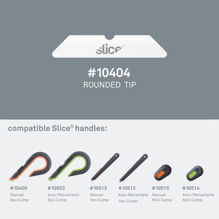 (複製)Slice|專業型陶瓷筆刀-安全蓋設計
