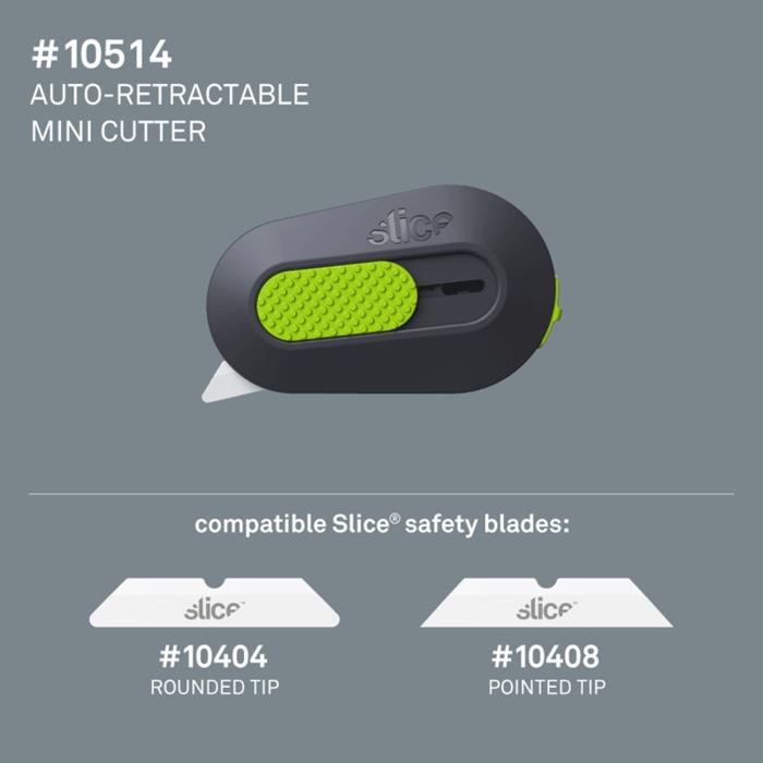(複製)Slice|迷你陶瓷替刃-圓 4入組
