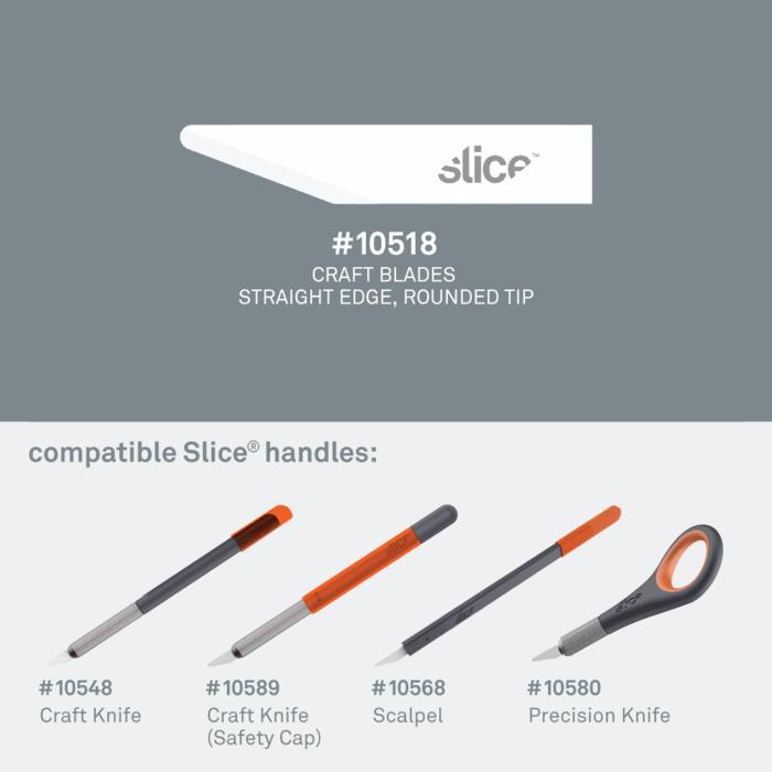 (複製)Slice 超迷你多用途陶瓷切刀-安全回彈
