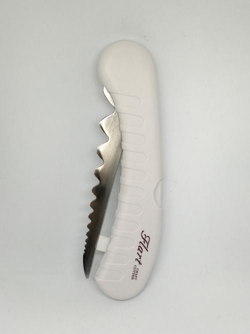 (複製)日本SILKY|手工藝專用剪刀-附止滑齒-粉紅-175mm