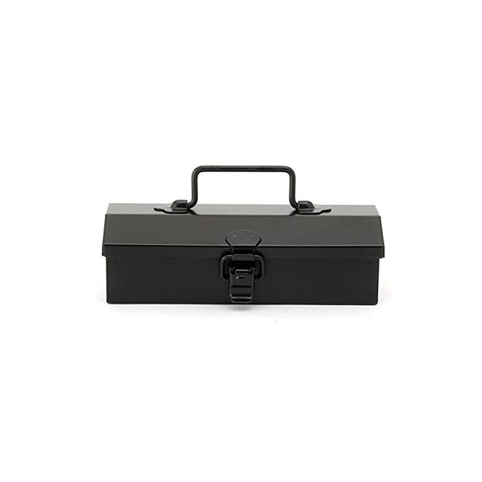 (複製)TOYO BOX COBAKO 手提桌上小物收納盒(迷你)-藍