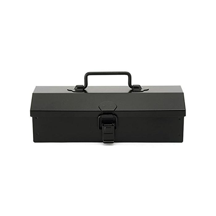 (複製)TOYO BOX COBAKO 手提桌上小物收納盒(中)-藍