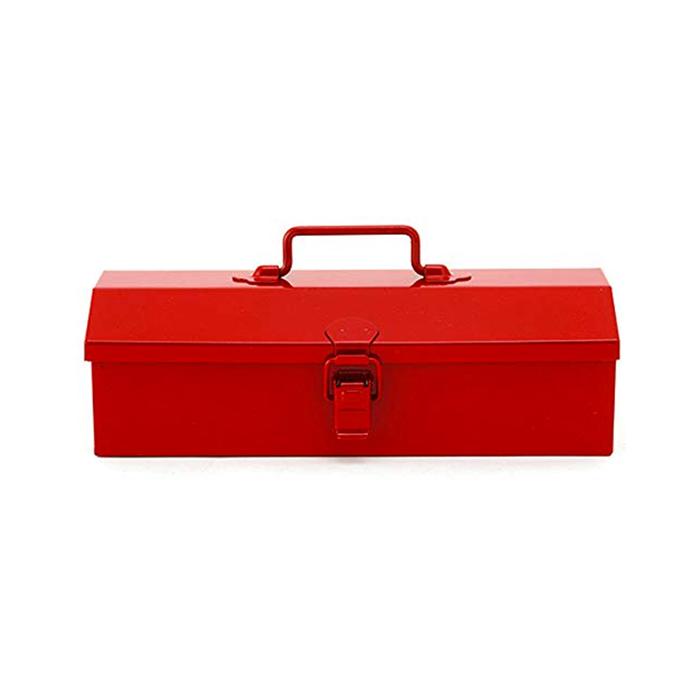 (複製)TOYO BOX|COBAKO 手提桌上小物收納盒(大)-黑