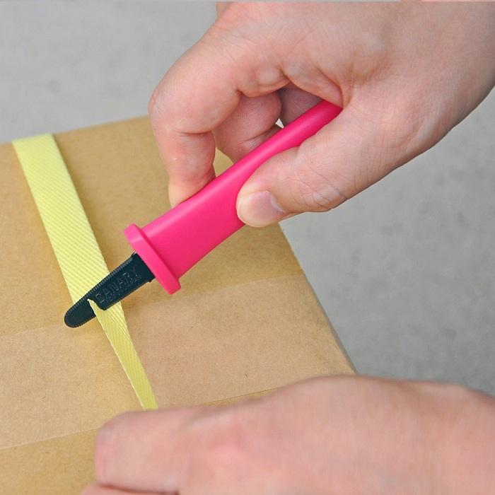 (複製)日本CANARY|開封小子-安全無鋸齒型