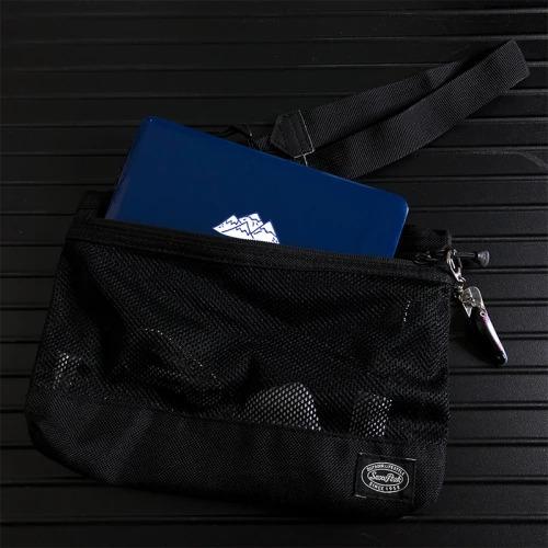 Trusco|攜帶型口罩收納盒2入