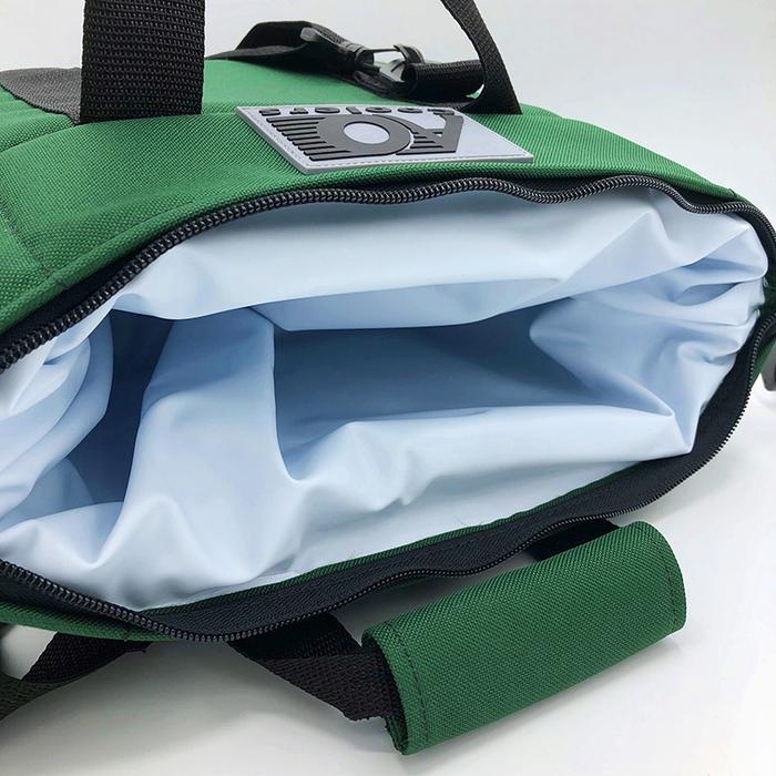 (複製)AO COOLERS|酷冷軟式輕量保冷托特包-6罐型 -經典帆布CANVAS系列 沙色