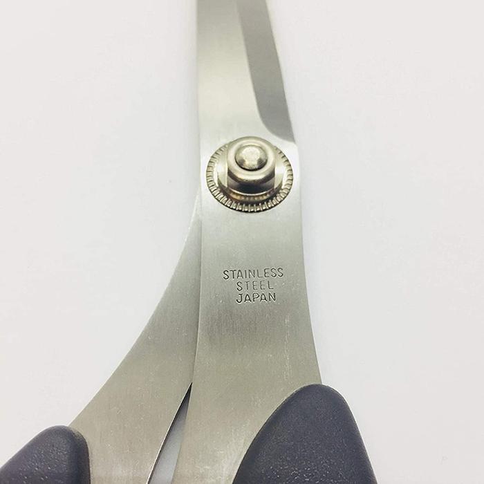 (複製)日本CANARY|剪刀大力士 多用途附齒剪刀-直刃215mm