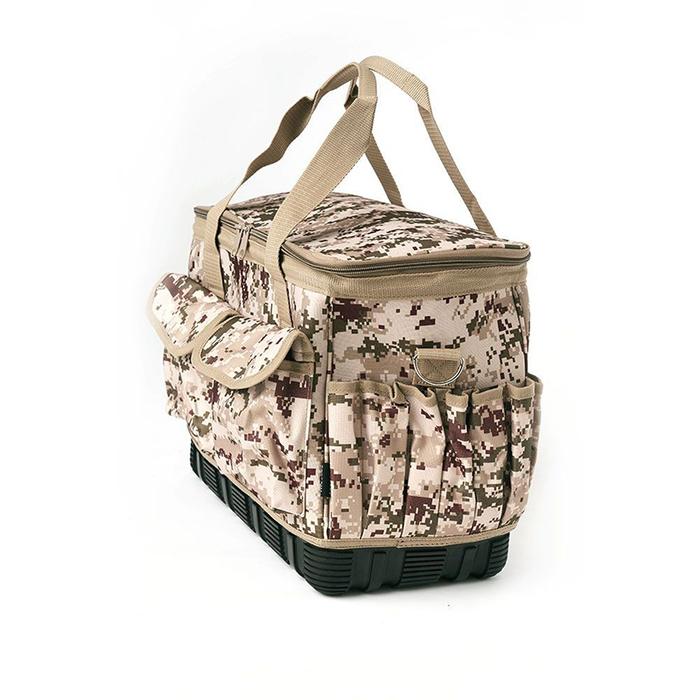 (複製)Trusco|數位迷彩-沙漠色系工具袋(小)
