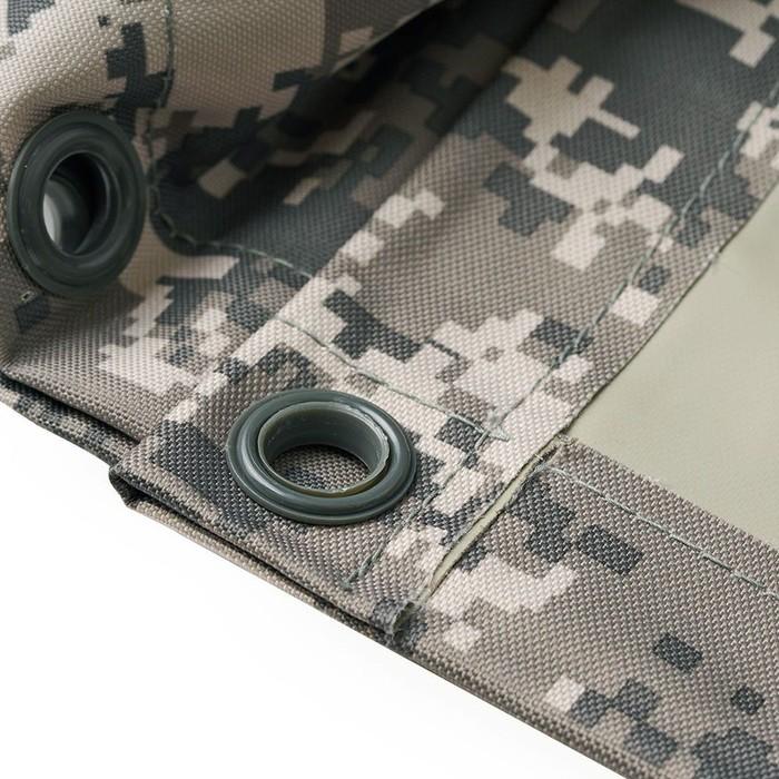 (複製)Trusco|數位迷彩-沙漠色系多用途帆布