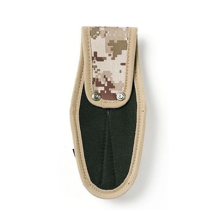 (複製)Trusco|數位迷彩-軍綠色系捲筒式工具收納包-附套筒收納座