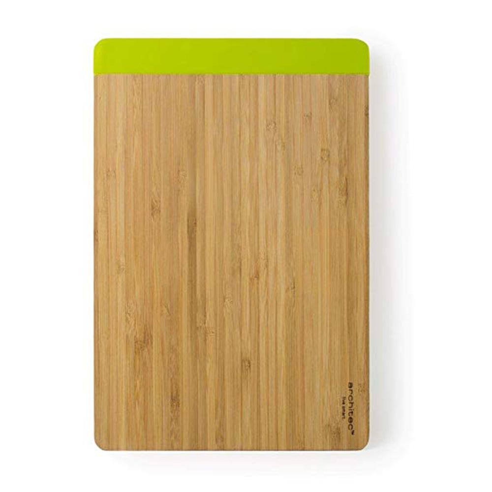 Architec|樂高竹木砧板-小-蘋果綠