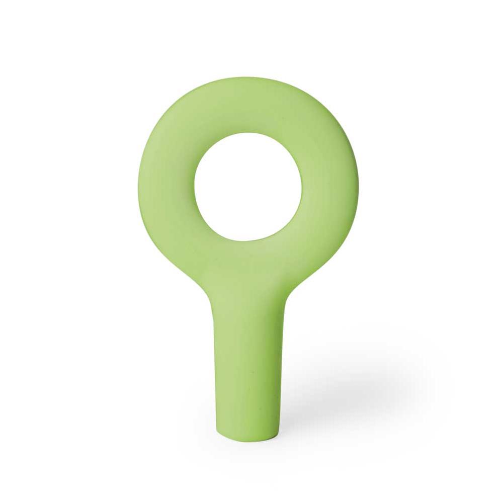 Architec|Hoop戒指酒瓶塞-綠