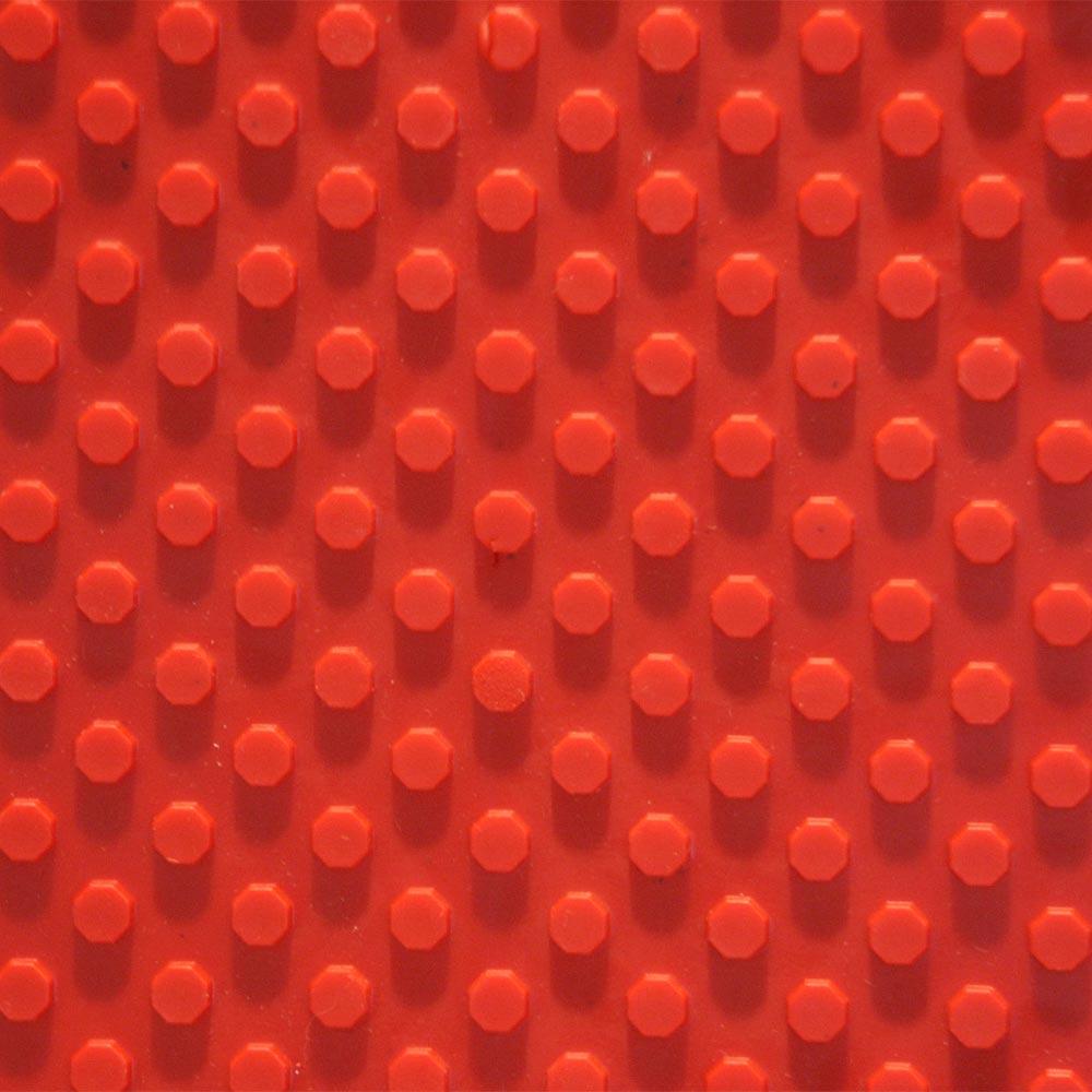 Architec|樂高竹木砧板-大-繽紛紅
