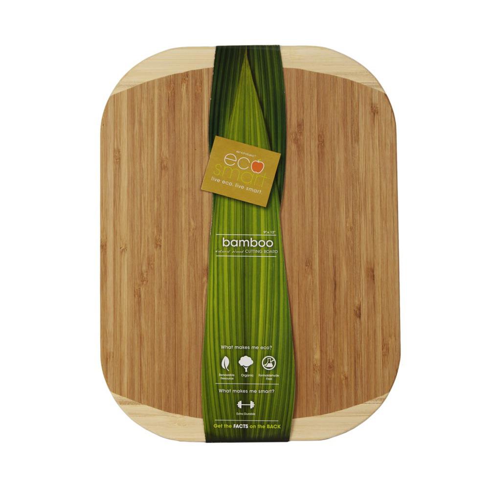 Architec| Ecosmart 天然竹木砧板(小)原木色