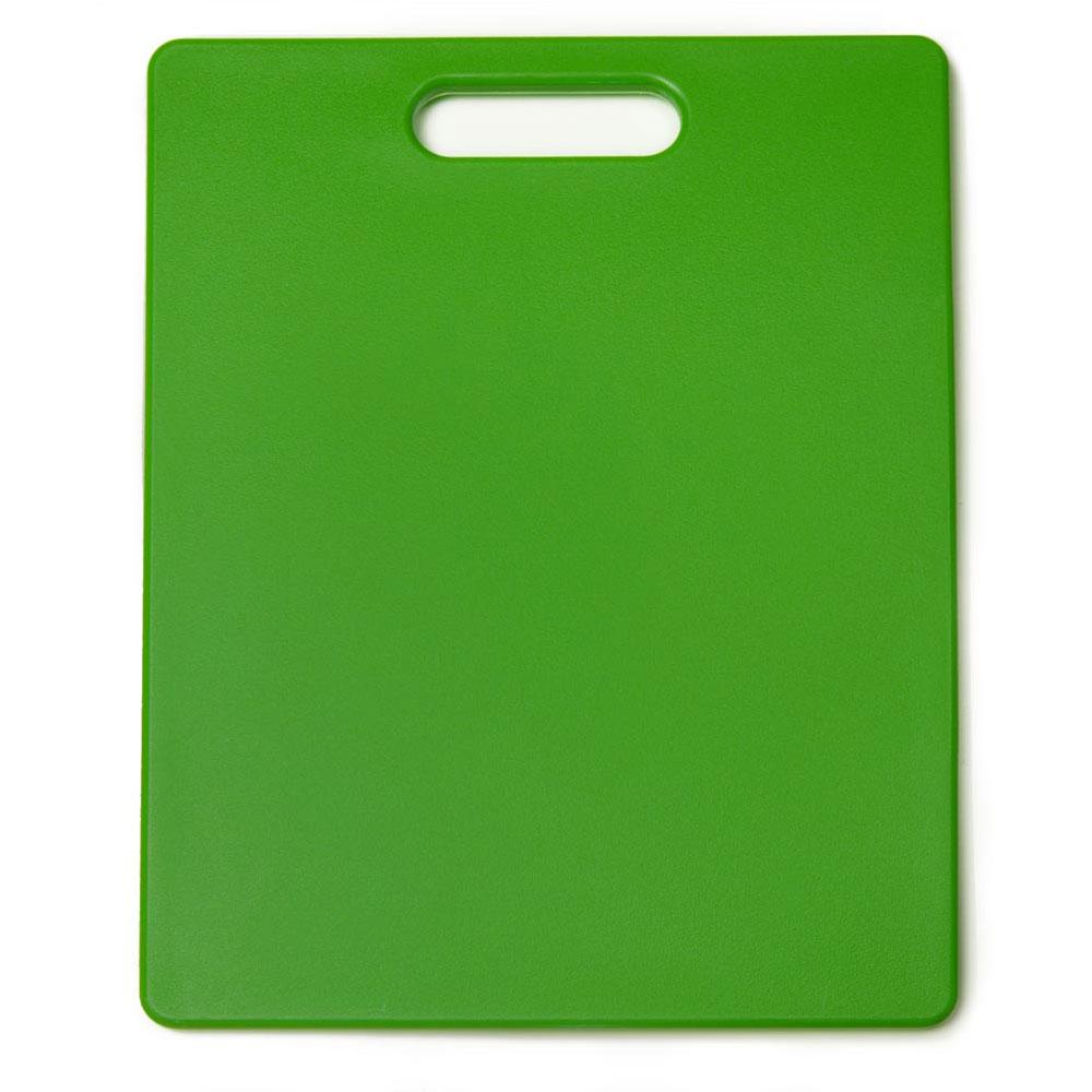 Architec| 經典創意樂高風砧板(大)-檸檬綠