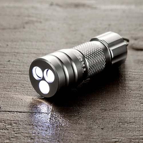 TRUE UTILITY l 英國多功能高聚光迷你手電筒Compact MicroLite