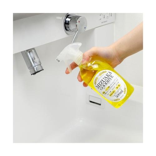 Arnest | MIZUAKA Good-Bye 天然乳酸水垢除菌清潔劑