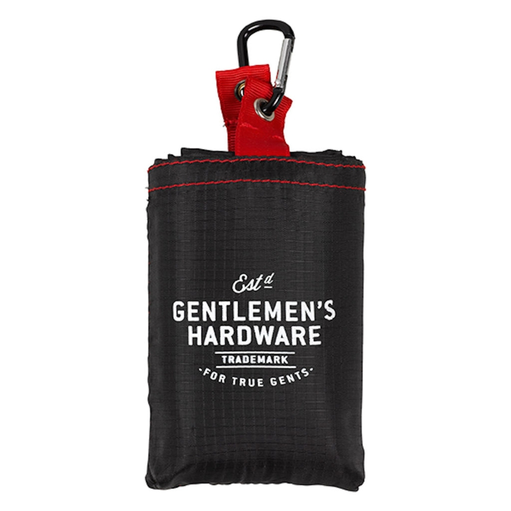 Gentlemen's Hardware 隨身戶外防水防潮耐用地墊