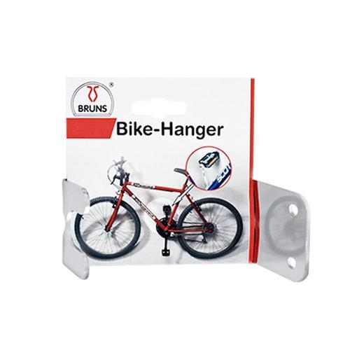 BRUNS|經典腳踏車收納掛架