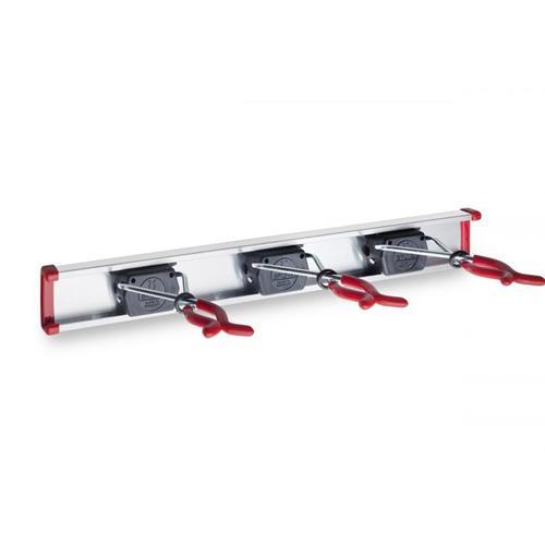 BRUNS|經典工具收納架 3入組 附外框0.5m