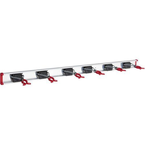 BRUNS|經典工具收納架 6入組 附外框1m