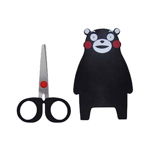 日本CANARY|熊本熊小剪刀-療癒系小物