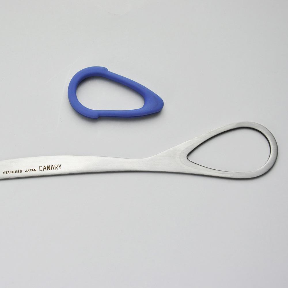 日本CANARY 極簡拆信刀