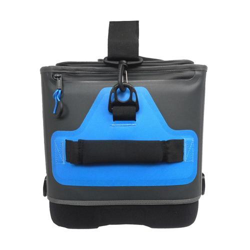 AO COOLERS|酷冷Hybrid軟質保冷箱-24罐型