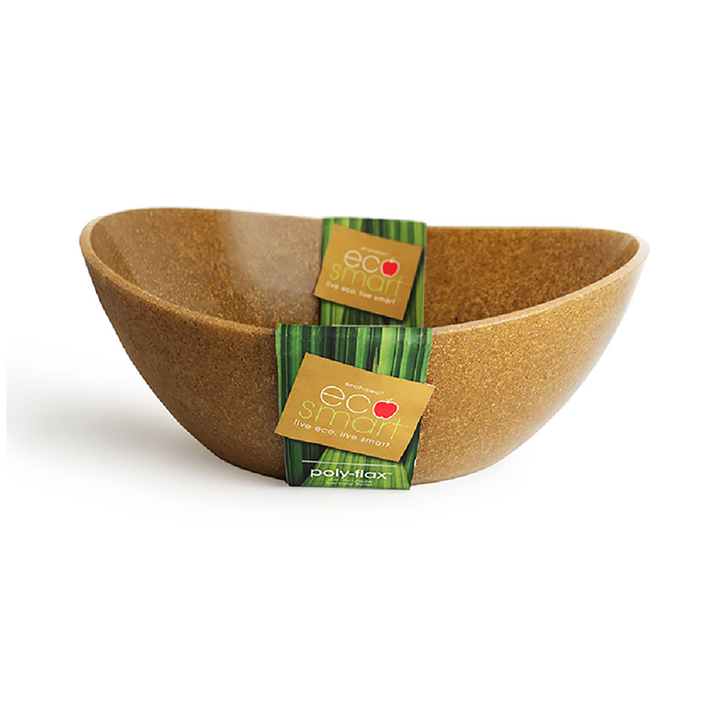 Architec| Ecosmart 綠色創意餐盆-亞麻色